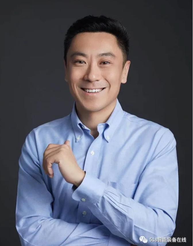 灵动科技创始人兼CEO:齐欧