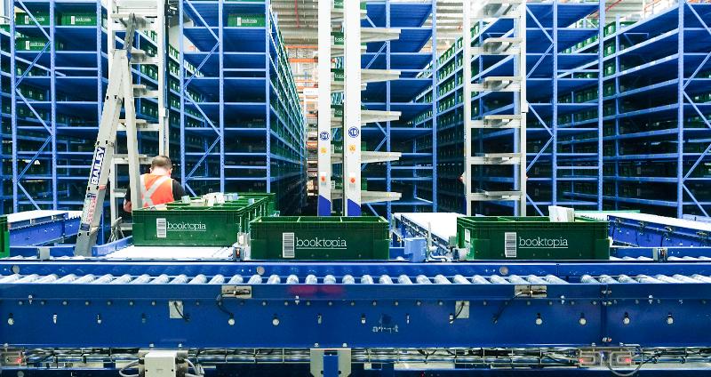 title='全球化再下一城!纸箱混拣机器人落地澳洲最大的线上图书商城Booktopia'