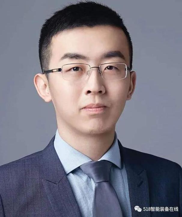 梅卡曼德创始人兼首席执行官:邵天兰
