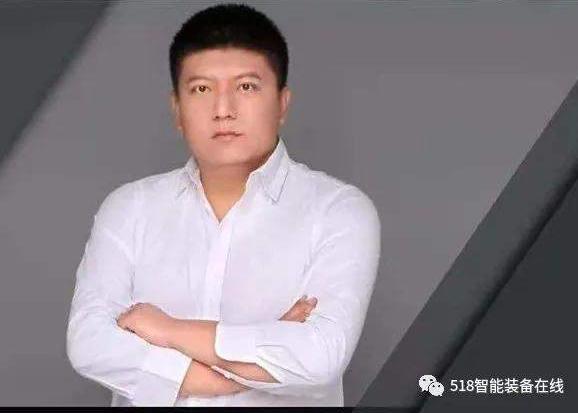 牧星智能创始人兼CEO:刘明