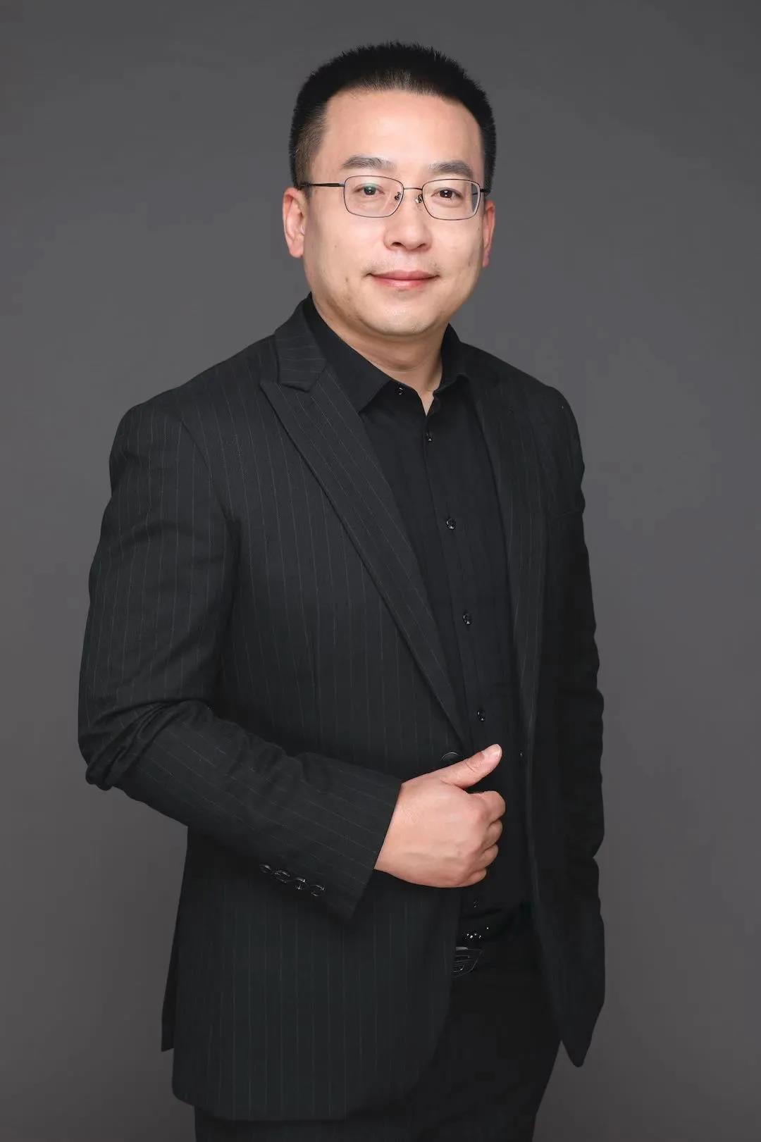 安徽宇锋总经理项卫锋