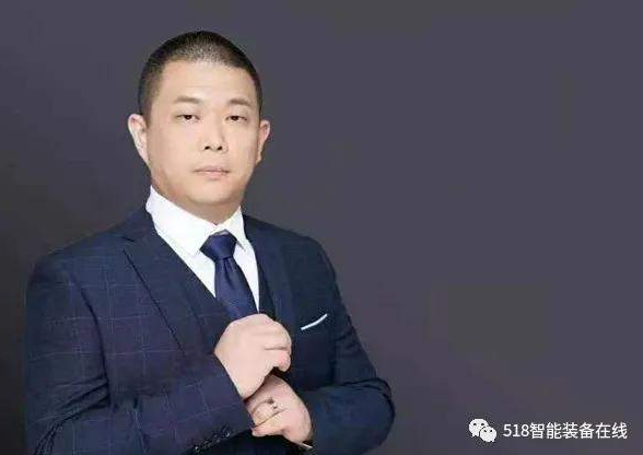 未来机器人联合创始人&CEO:李陆洋