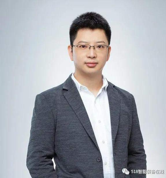 Syrius炬星联合创始人兼CEO:蒋超